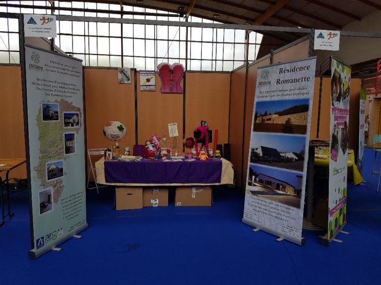Forum des Associations Soissons 2017